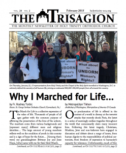 Click here to download the February 2015 issue.