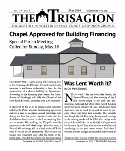 Click here to download the May 2014 issue.