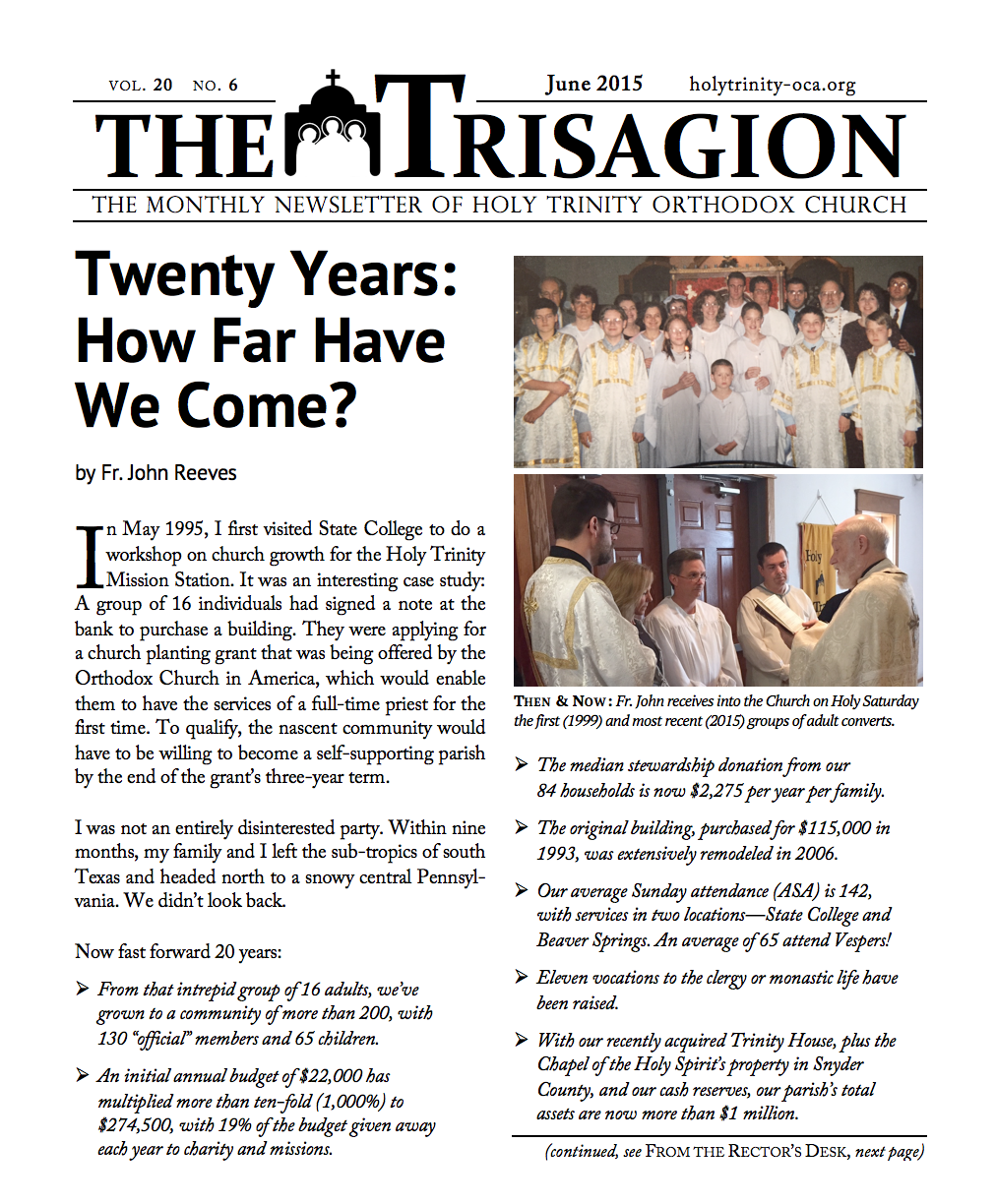 Click here to download the June 2015 issue.