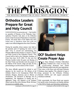 Click here to download the March 2016 issue.