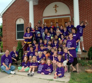 VBS 2011 Group Photo