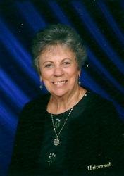 Effie Zuck (1934 – 2011)