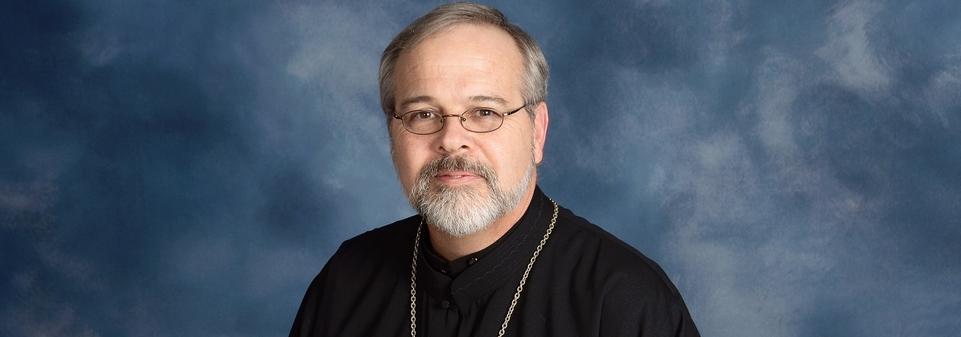 Fr. David Smith Hired as Interim Priest
